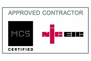 MCS Approved Installers North Devon